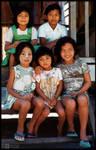 Malaysian Kids by KeldBach