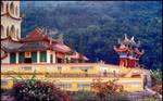 Kek Lok Si Temple by KeldBach