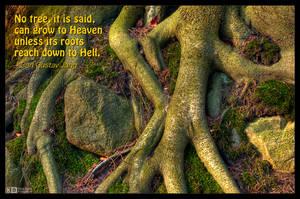 Celestial Roots by KeldBach