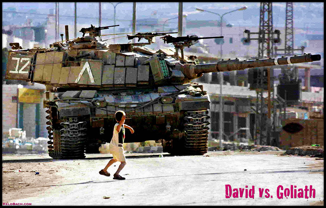 Stop the Illegal Siege and Occupation of Palestine by KeldBach