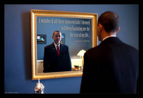 Self Reflection by KeldBach