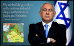 While Dreaming of a Greater Israel