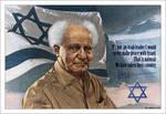 An 'Honest' Zionist by KeldBach