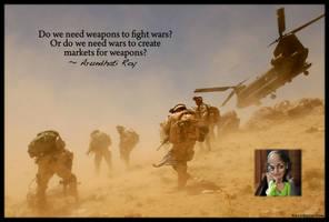 War Racketeering by KeldBach