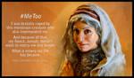 Mary's Confession by KeldBach