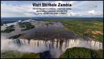 Visit 'Shithole' Zambia by KeldBach