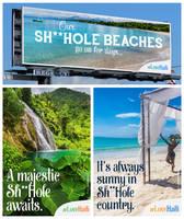 Visit 'Shithole' Haiti by KeldBach