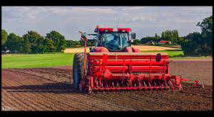 Working the Soil by KeldBach