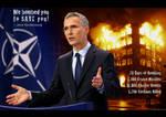 NATO's 'Humanitarian' Mission in Yugoslavia, 1999 by KeldBach