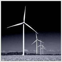 Windmills on My Nerves... in Mono by KeldBach