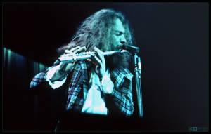 Jethro Tull in Concert by KeldBach