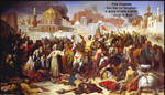 Revival of the Crusades