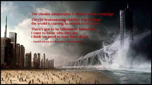 The Global Warming Brainwashing Campaign by KeldBach