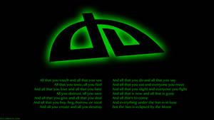 The Dark Side of DA