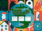 Climate Confessions - Get Them Sins Off Your Chest