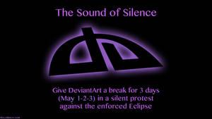 The Sound of Silence by KeldBach