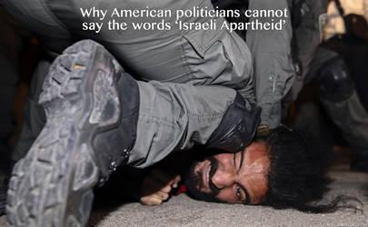 American Hypocrisy and Complicity by KeldBach