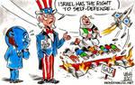 More American Hypocrisy