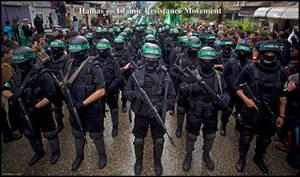 How Israel Helped Creating Hamas