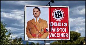 Protesting Mandatory COVID-19 Vaccination