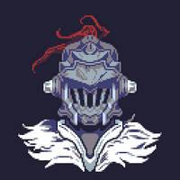 [WIP] Goblin Slayer by realrhebok
