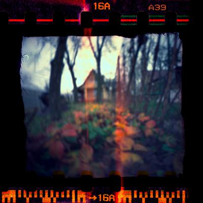 Matchbox pinhole camera II by june-june