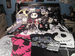 My Nightmare Before Christmas Collection