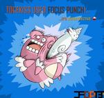 FOCUS PUNCH