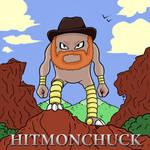 HITMONCHUCK