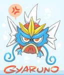 NM 421 - Gyaruno