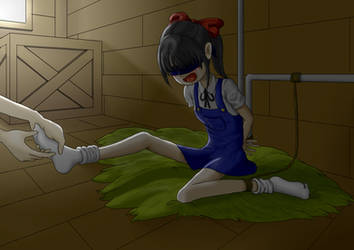 Kidnapper's interrogation by CHNCHN
