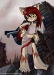 Shacta by Yuki-Demon