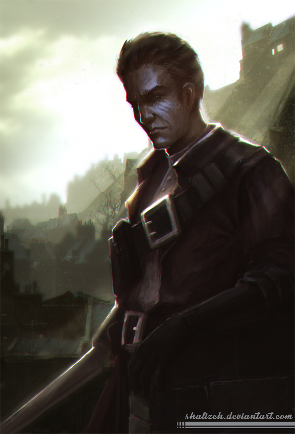 Daud by shalizeh