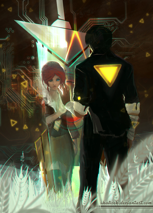 Transistor by shalizeh