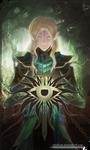 Inquisitor Card
