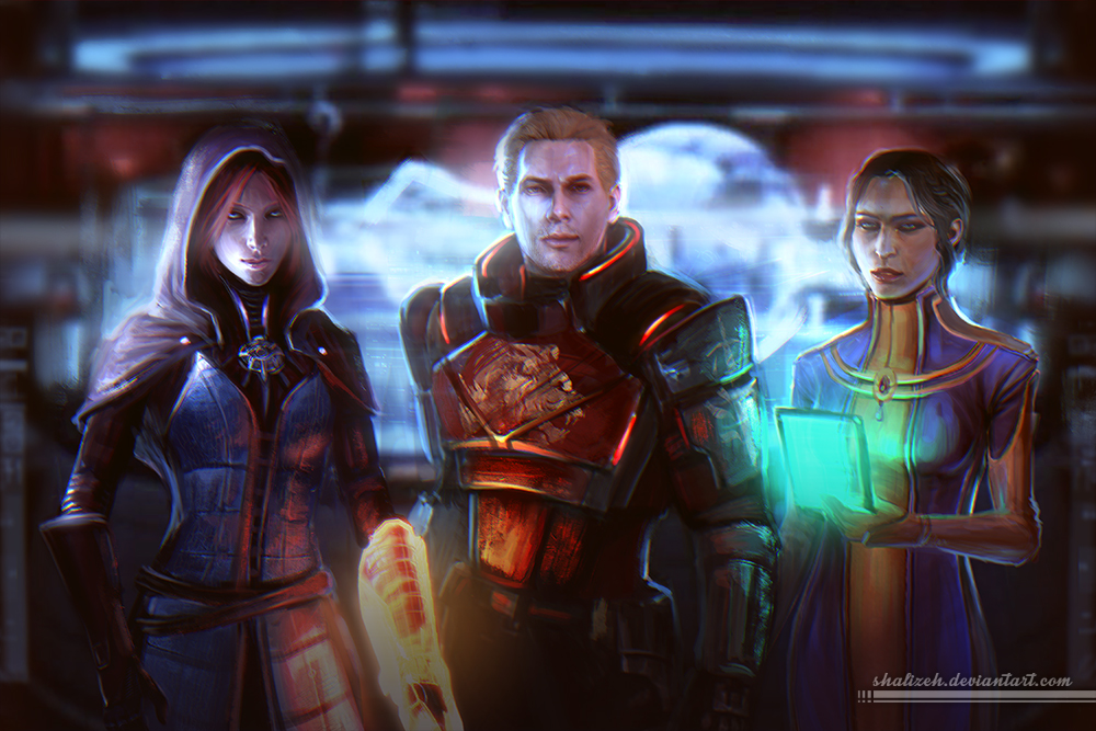 Advisors by shalizeh