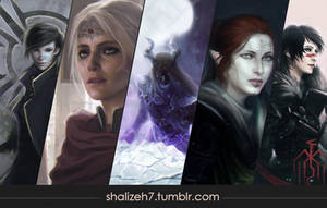 Tumblr by shalizeh