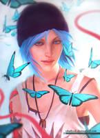 Chloe by shalizeh