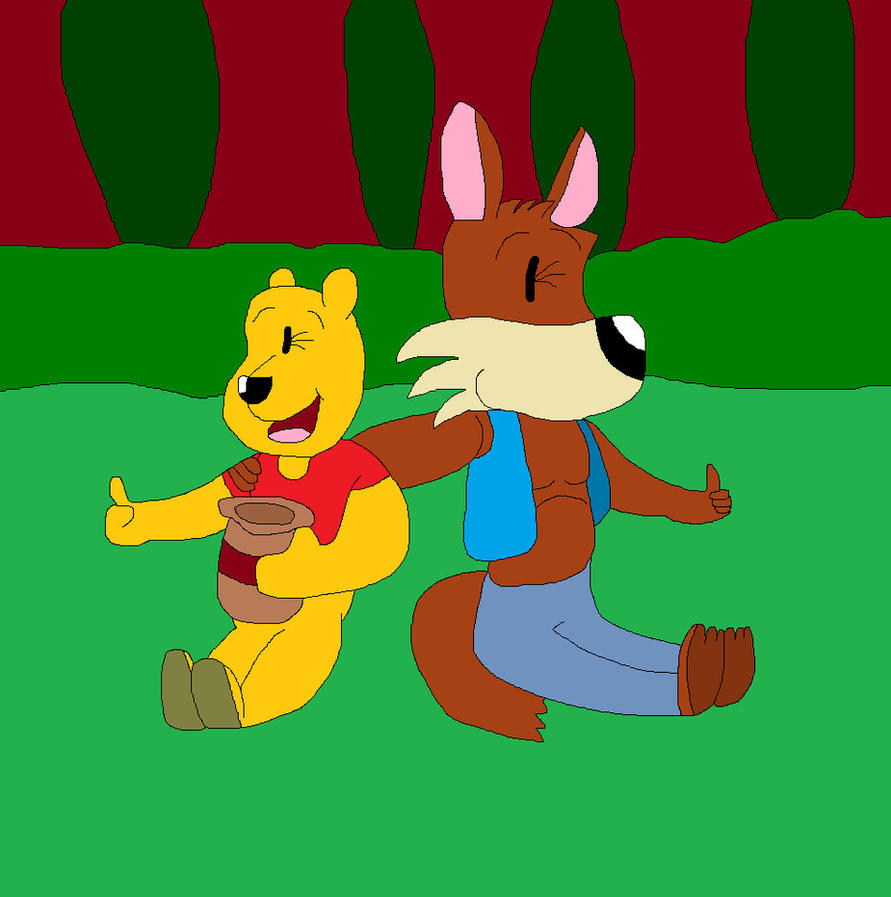 Image Result For Disney Pooh Bear