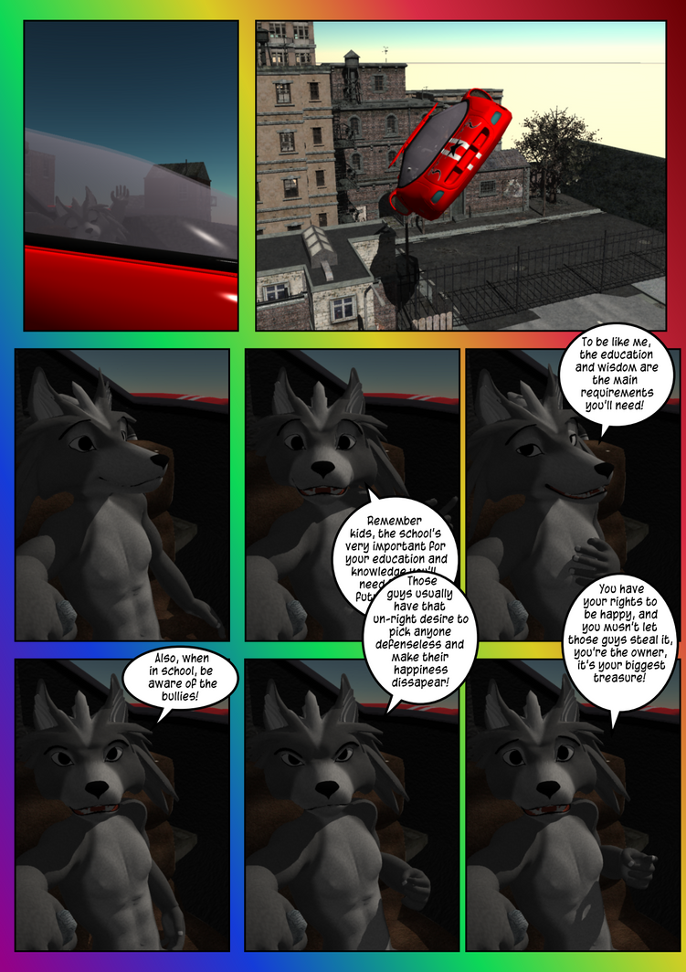 Back to school page 31 by marlon94