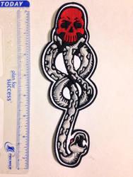 Death Eater / Dark Mark