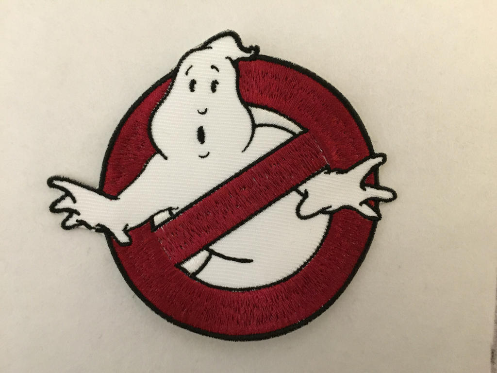 I Ain't Afraid of No Ghost  by ScrwLoose