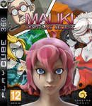 Maliki, the Game by Zenith30000
