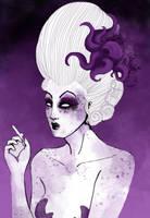 Ursula by koffinkandy