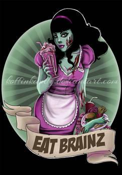 eat brainzzzz