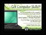 Got Computer Skills? by ecpowell