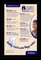 Dental 'Do List' by ecpowell