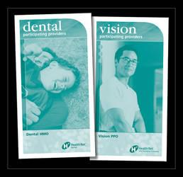 Dental Provider Cover