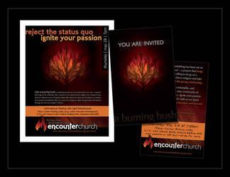 Encounter Meeting Invitation by ecpowell