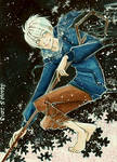 KAKAO697 Rise of the Guardians : Jack Frost